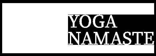 Yoga Namaste Logo
