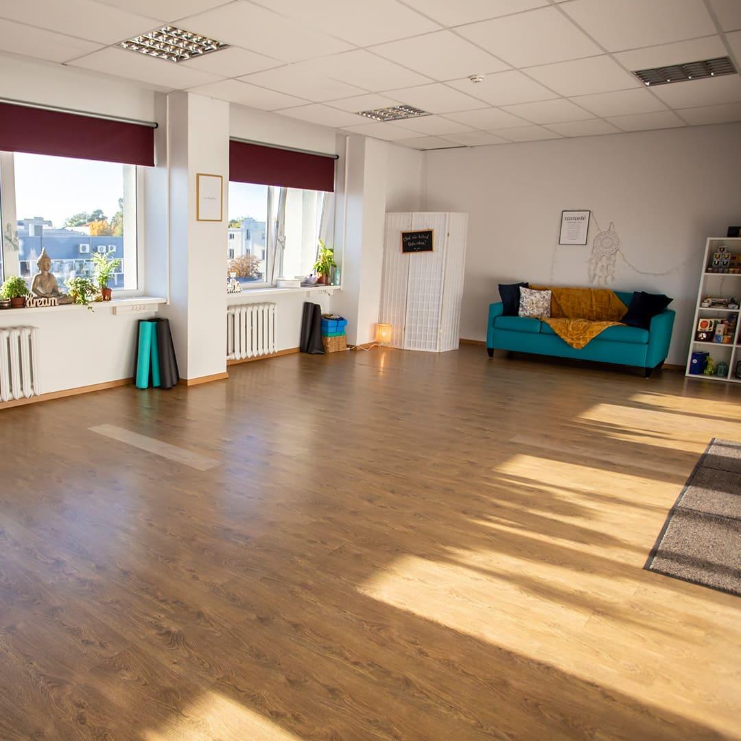 Yoga Namaste Stuudio Nõmme